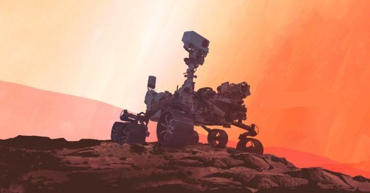 NASA, Perseverance Rover, NASA Mars Mission, NASA Covid 19 Tribute, NASA News, Technology News, Science News