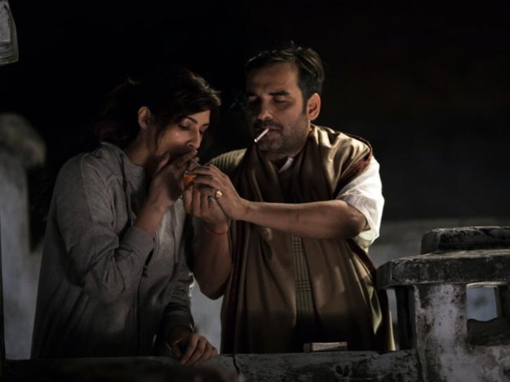 Narottam Mishra in Bareilly Ki Barfi