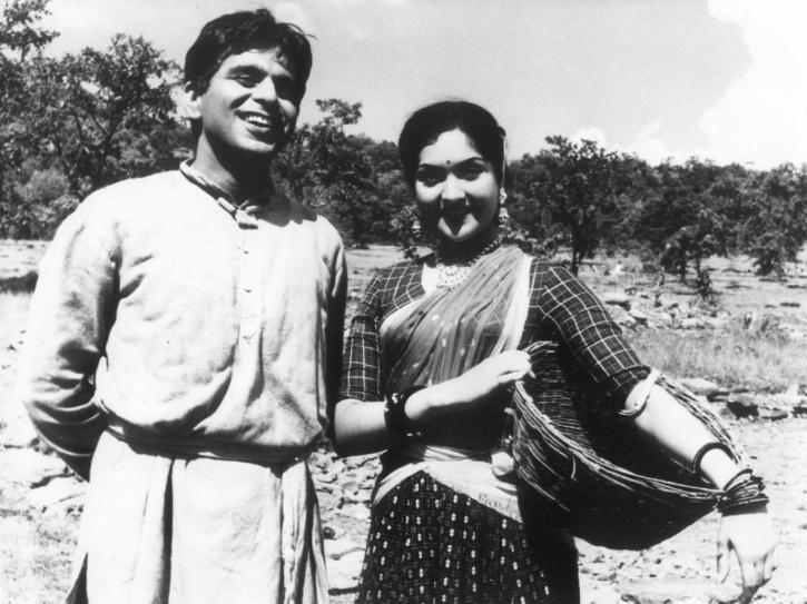 hindi best black and white movies: Naya Daur
