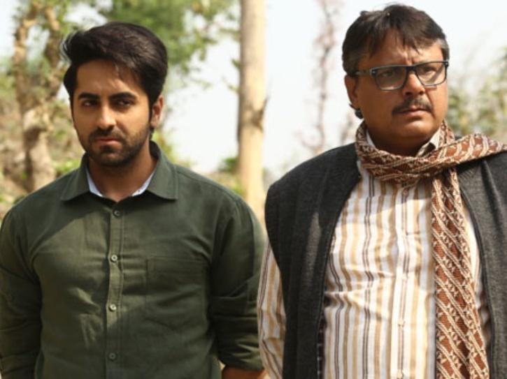 Feminist dads of bollywood: Neeraj Sood in Shubh Mangal Saavdhan