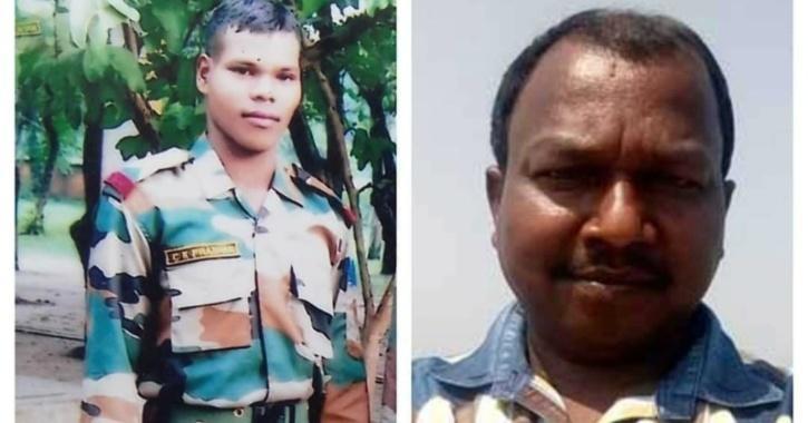 Odisha indian army