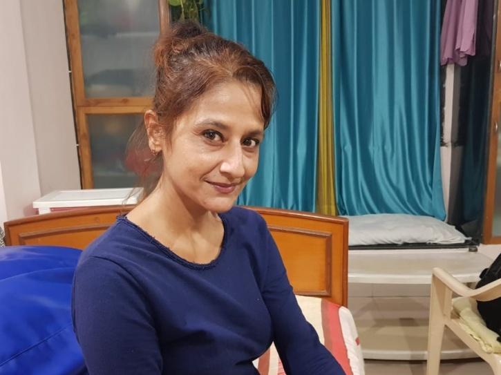 Pooja Dadwal