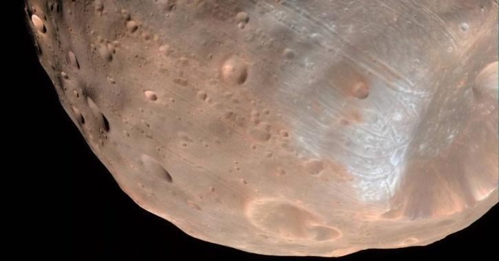 Mars moons, Deimos, Phobos, Mars moon history,Astronomy, Mars Facts, Space Science, Science News, Technology News