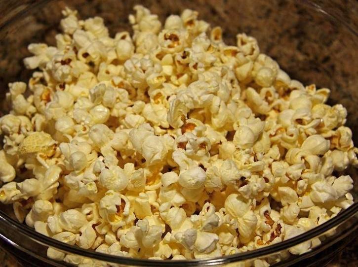 Popcorn GST