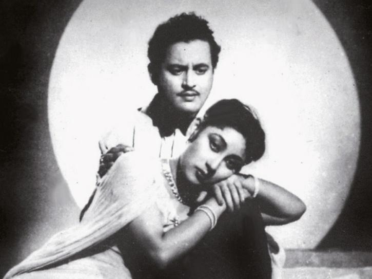 hindi best black and white movies: Pyaasa