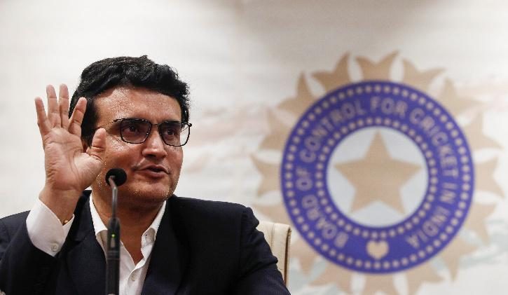 Famous Indian Cricketer