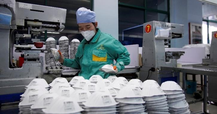 China N95 Masks