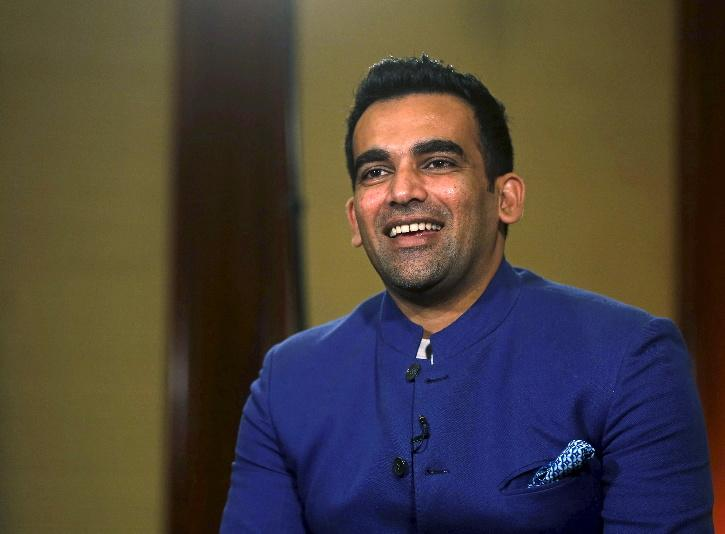 Famous Indian cricket players