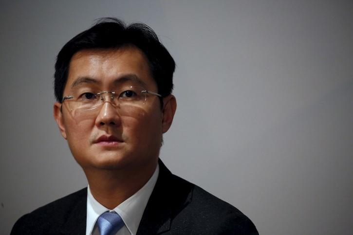 Tencent, Tencent Valuation, Pony Ma, Alibaba, Jack Ma,  Richest Person In China, Pony Ma Worth, Technology News