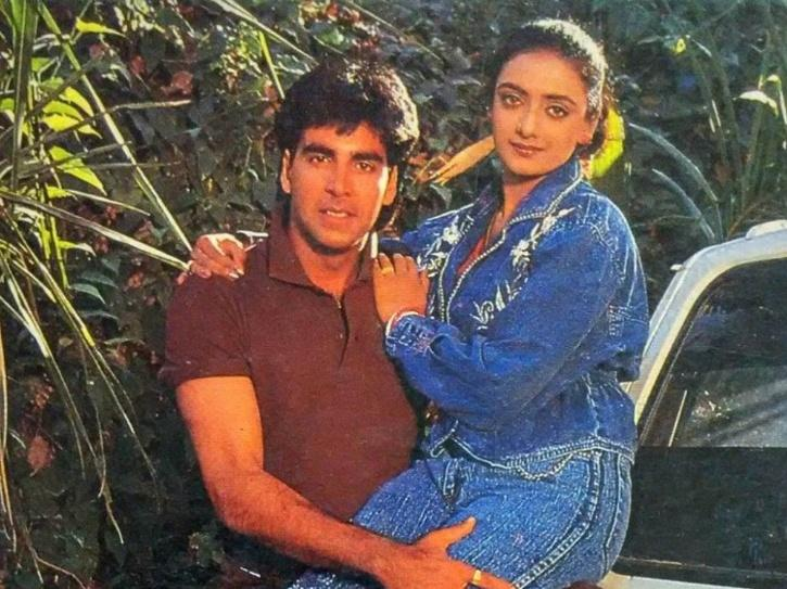 Akshay Kumar Made Fun Of My Dark Skin: Shanthipriya On Slipping Into Depression & Quitting Bollywood