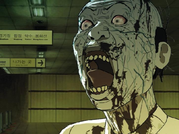 best Korean horror movies: Seoul Station