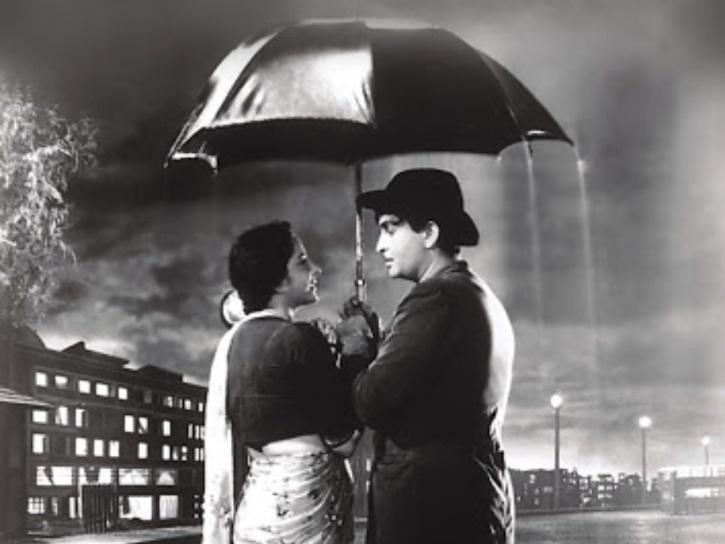 hindi best black and white movies: Shree 420
