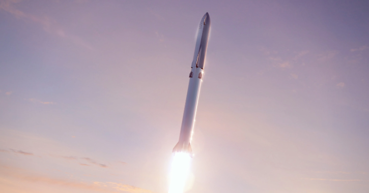 Elon Musk, SpaceX Mars Mission, SpaceX Launch Vehicle, SpaceX Rocket, SpaceX Falcon 9, SpaceX News, Technology News, Space News