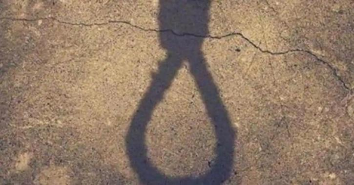 UP Boy Dies of Suicide