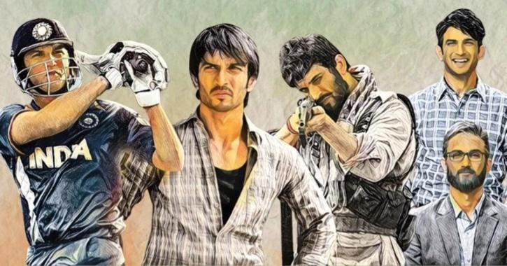 Sushant Best Movies