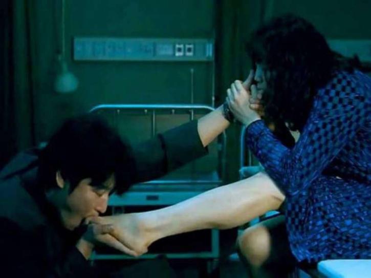 Korean Horror movies: Thirst