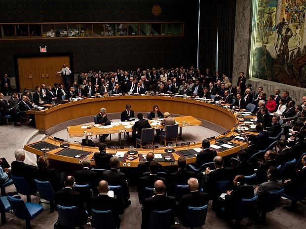 India Security Council