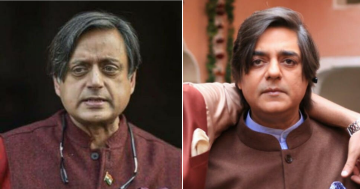 The OG Chocolaty Boy Of B-Town, Chandrachur Singh Gets Candid On Comparisons With SRK & Shashi Tharoor