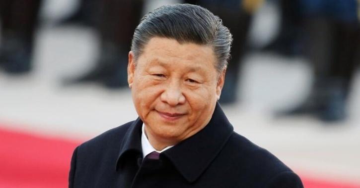 Boycott China Xi Jinping Chinese Apps Ban