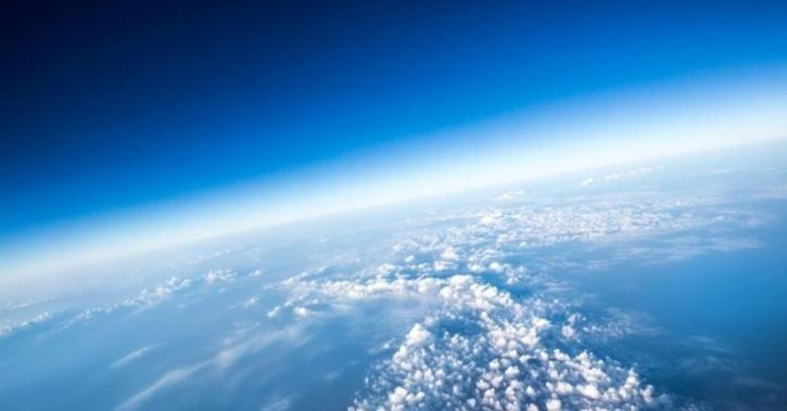 Ozone layer depletion Earth