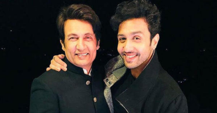 Shekhar Suman Says Son Adhyayan Had Suicidal Thoughts, Film Industry Created Hurdles For Him