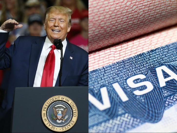 H1-B Visa, H1-B Visa India, H1B Visa Application, H1B Visa Suspension, H1B Visa Trump, US Unemployment