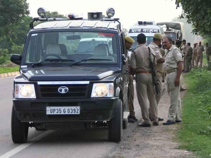Hapur Police