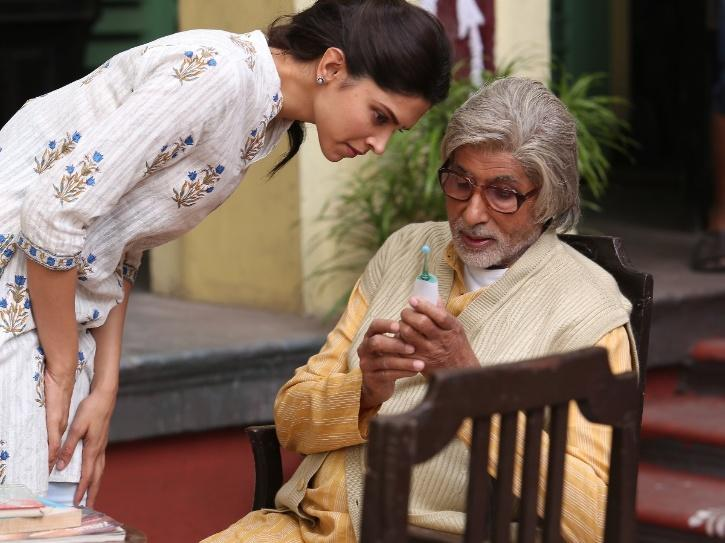 feminist fathers of bollywood: Bhashkor Banerjee in Piku