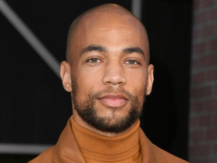 Actor Kendrick Sampson Shot With Rubber Bullets 7 Times During George Floyd Protest In LA