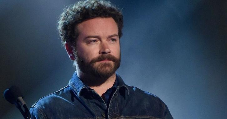 'That '70s Show' Actor Danny Masterson