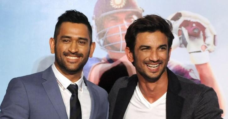 Sequel To MS Dhoni