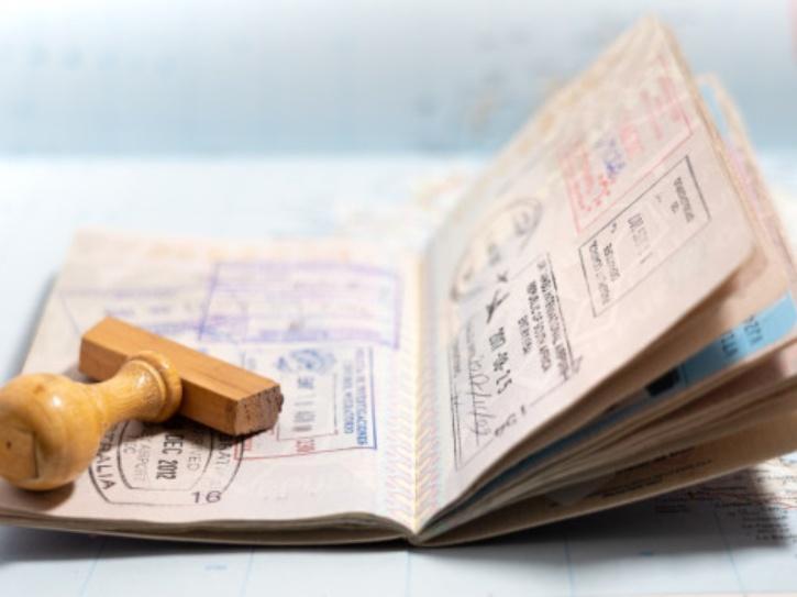 h1b visa US