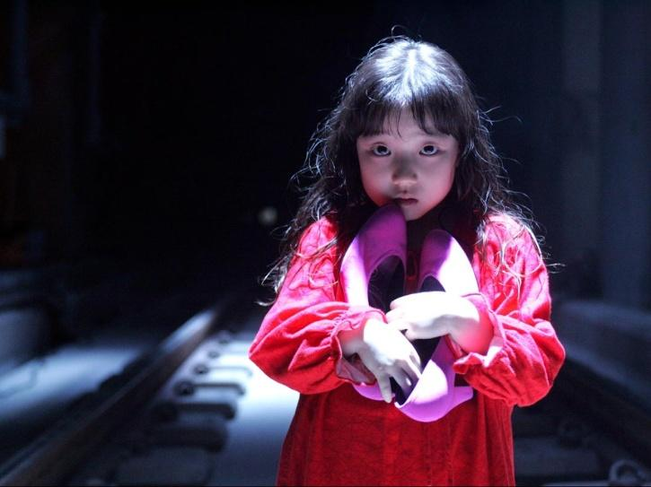 Korean horror movies: The Red Shoes