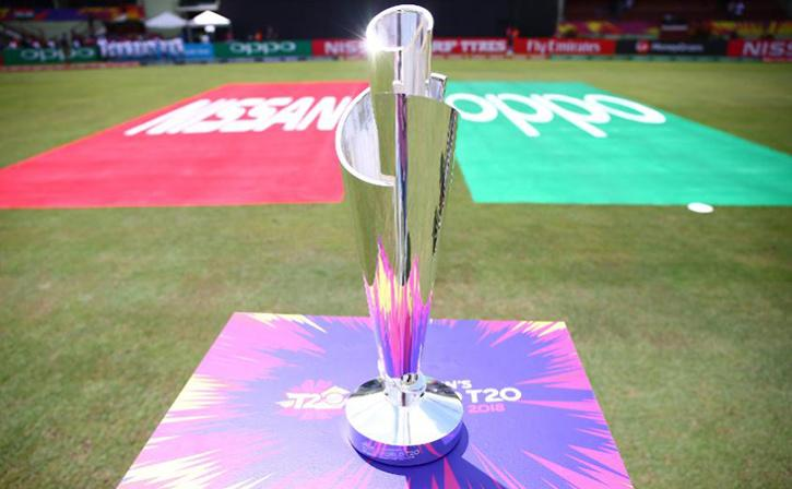 Staging T20 World Cup unrealistic amid COVID-19 pandemic: Cricket Australia Chairman