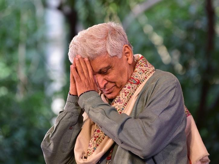 Wishes Pour In From B-Town As Javed Akhtar Becomes The Only Indian To Win Richard Dawkins Award