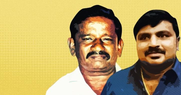 Jeyaraj bennix tamil nadu