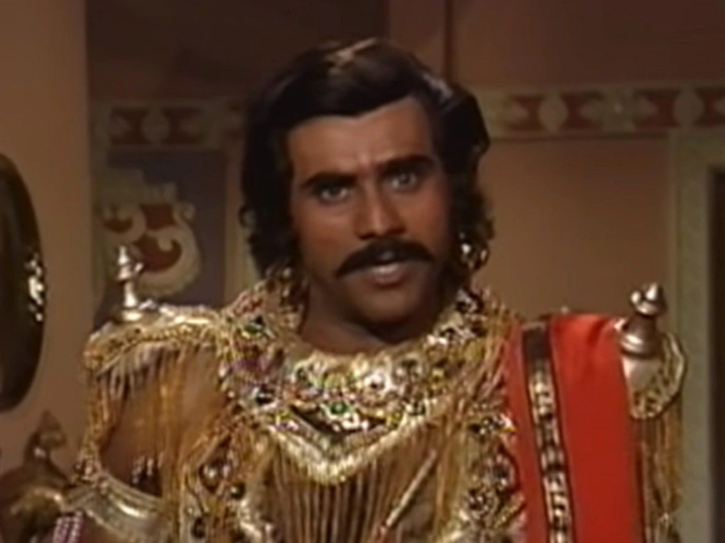 Puneet Issar Opens Up On Playing Duryodhan In Mahabharat, Says He Took Hatred As Compliment