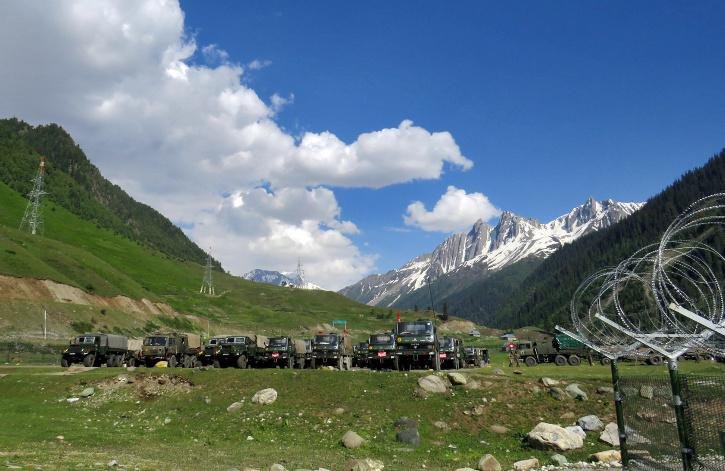 indian army ladakh