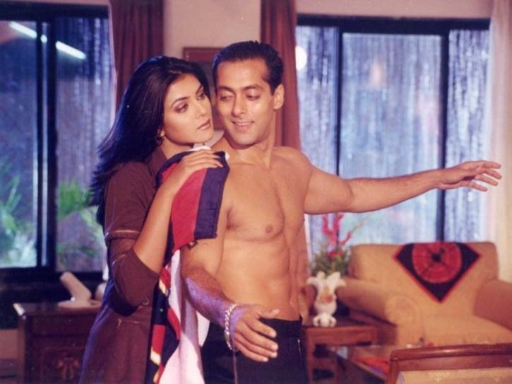 As Salman Khan Praises Sushmita Sen