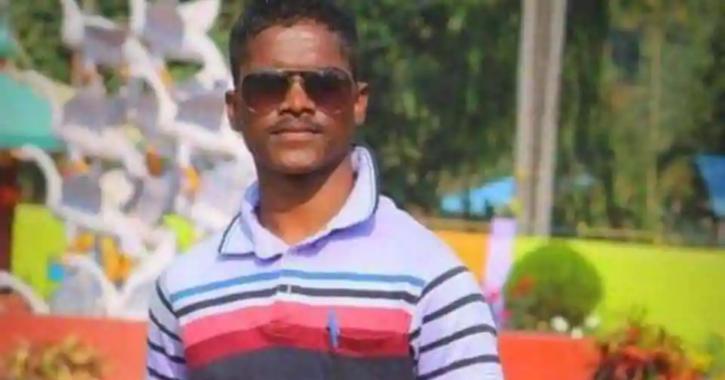 Sepoy Ganesh Hansda
