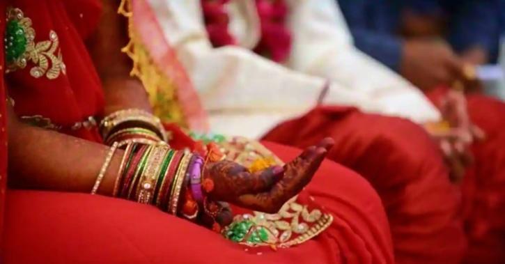 marriage women