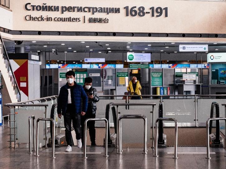 Full refund to air passengers
