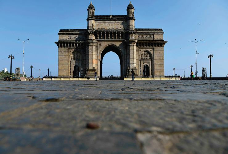 Gateway Of India Mumbai