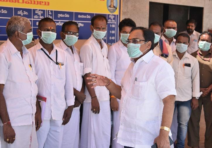 Coronavirus Cases In The Country Climb To 125