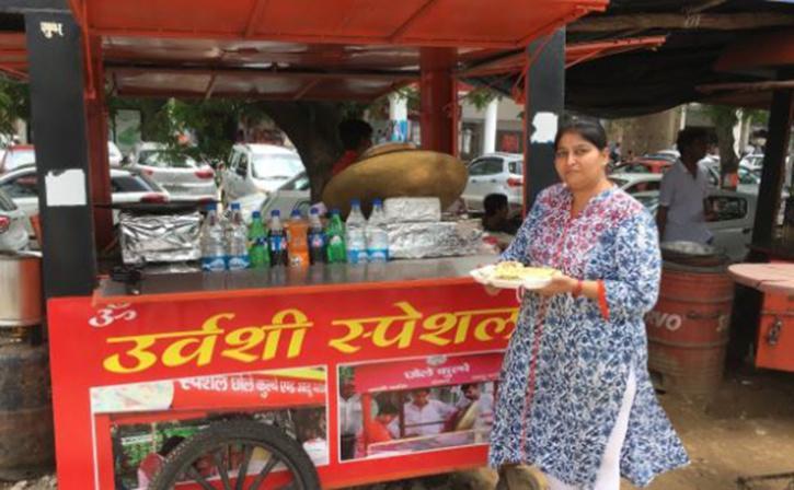 Urvashi Yadav