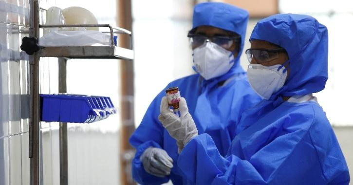 India Well-Prepared To Tackle Coronavirus