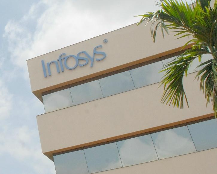 Infosys aims to be carbon neutral by 2040