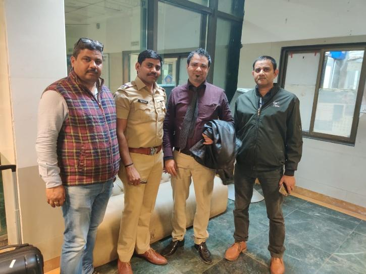 Dr Kafeel Khan, Allahabad HC, Detention Under NSA Illegal, Dr Kafeel Khan Release,  Dr Kafeel Khan Gorakhpur, Dr Kafeel Khan Case