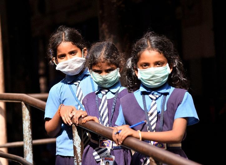 Coronavirus: India