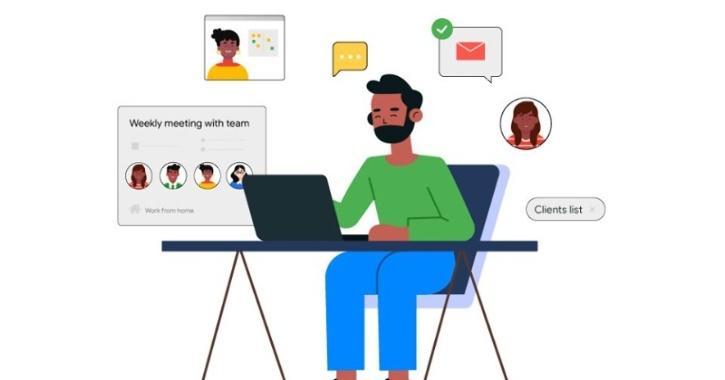 Google Coronavirus Efforts